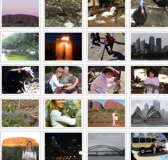 Australia vacanze