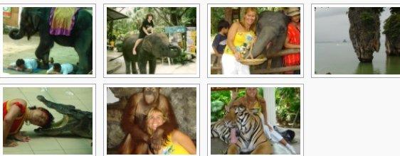 thailandia vacanze puket