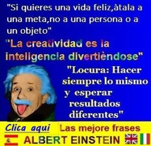 Albert-Einstein-frases